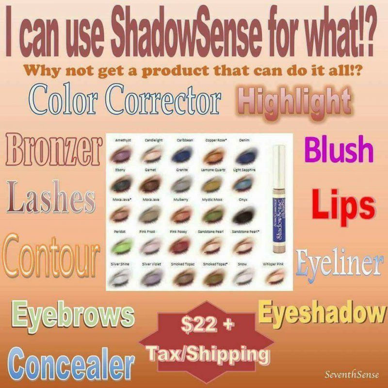 Shadowsense Love Your Lips By Raelynn Commercial Retail