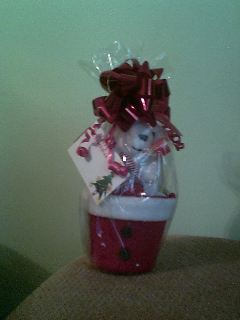 Mary Kay Fragrance Gift Basket Mary Kay Independent