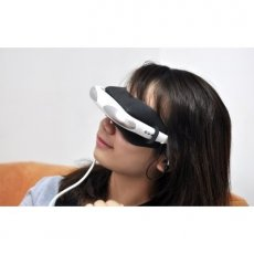 "3D Video Glasses for PC ""Nebula"" - 98 Inch Virtual Screen, VGA"