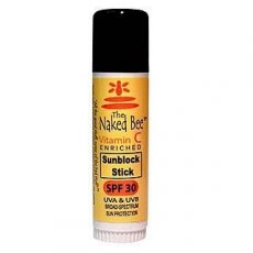 Naked Bee Sunscreen