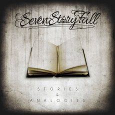 "NEW album ""Stories & Analogies"""