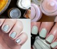 DIY Nail Polish and Hand Cream - The Craft Cube - July 2013