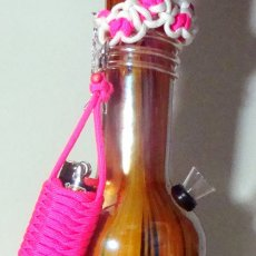 Paracord Bic Lighter Lasso!