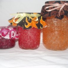 Country Home Medium Smelly Jellies