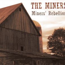 Miners' Rebellion CD