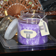 Love Spell - Fragranced container candle