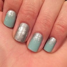 iced/Diamond Dust sparkle