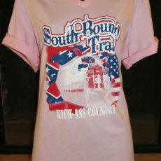 South Bound Train Women's T-Shirt