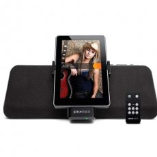 Kindle Fire Charging Speaker Dock --- Grace Digital MatchStick (GDI-GFD7200) NEW