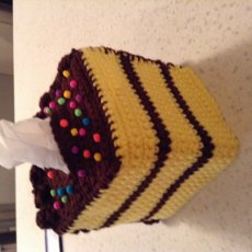 Tissue Box Cozy