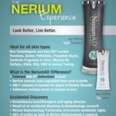Nerium Age-Defying Night Cream