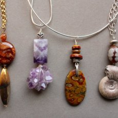 Signature Pendants