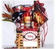 Summer Barbeque Gift Basket