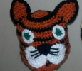 Infant Tiger Hat