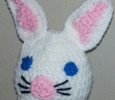 Infant's Bunny Hat