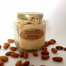Almond Tart (9oz jar)