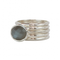 Calistoga Ring by Baroni