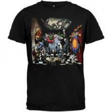 "Korn ""Bedroom"" Officially Licensed T-Shirt"
