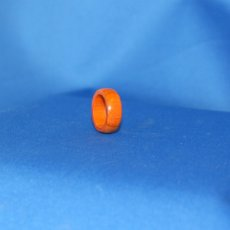 Chakte Viga Wood Ring, Size 6.0