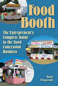 Food Booth Business