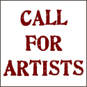 Learn about the Call For Artist Promotion!