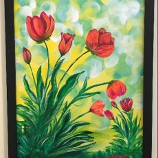 Florals by R. Hilde