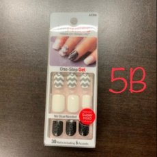 Kiss Impress~Multiple Styles!!~Press on nails~You choose