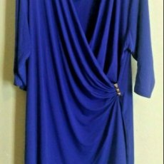 3xl blue dress spenser jeremy woman