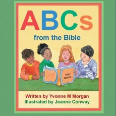 Coming Soon - ABCs Through the Bible