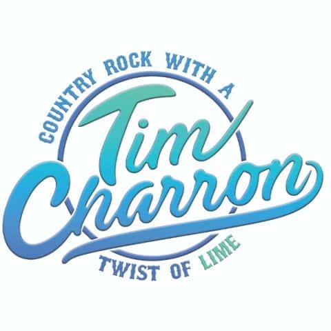 Tim Charron Country Rock With a Twist of Lime