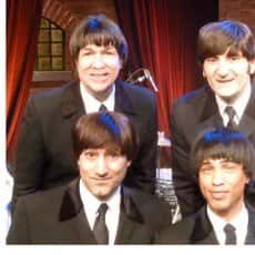 Toppermost Beatles Tribute
