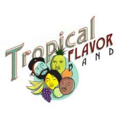 Tropical Flavor Band