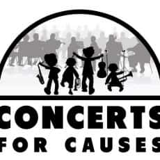Concerts For Causes