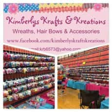 Kimberlys' Krafts' & Kreations'