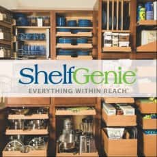 Shelfgenie DOT