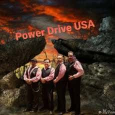 Power Drive USA