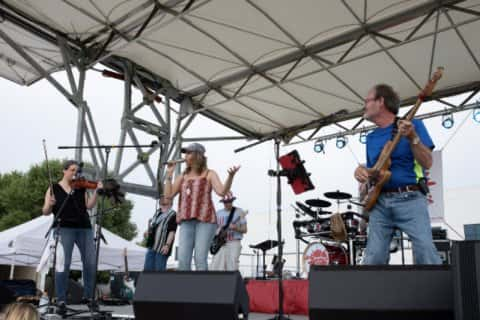 Whitestown 2019 Independence Day Festival