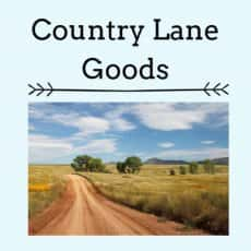 Country Lane Goods