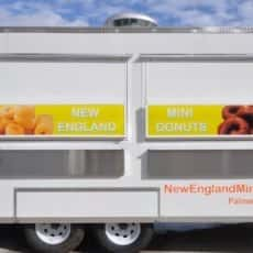 New England Mini Donuts