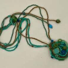 Jewelry Designs by Mary Ruth