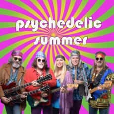 Psychedelic Summer Band