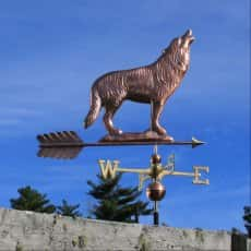 Bar Harbor Weathervanes