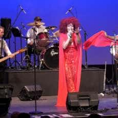 The Sensations Show Band & Motown Tribute Show