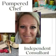 Pampered Chef Independent Consultant Randee Cheatham