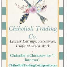 Chiholloli Trading Co.