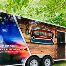Driftwood BBQ & Catering