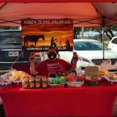 South Texas Salsa Co.