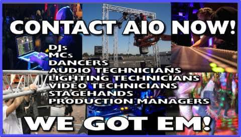 Entertainers&Techs