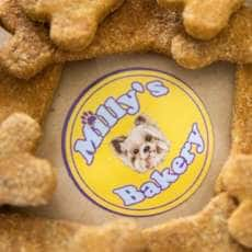 Milly's Pet Bakery