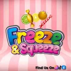Freeze and Squeeze